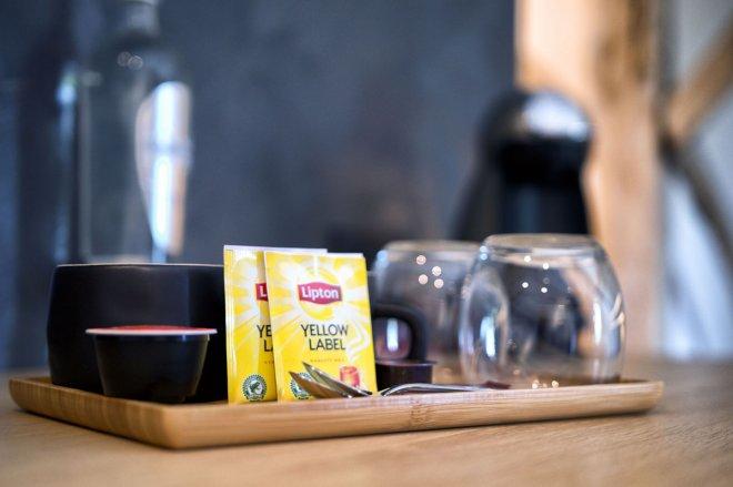 luxekamer-koffie